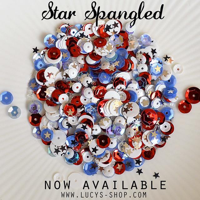 Star Spangled Ann