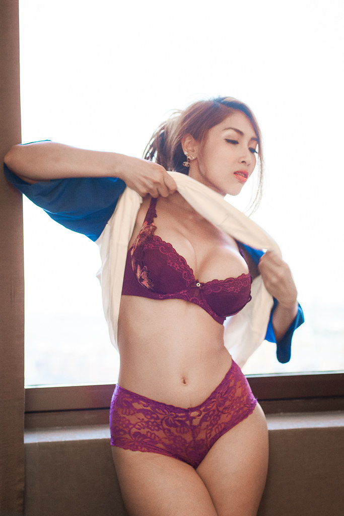 Asian Sexy Panty