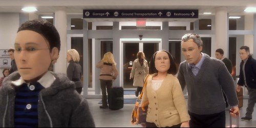 Anomalisa - screenshot 3