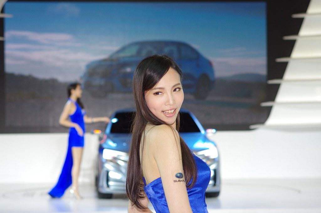 2016 台北新車大展
