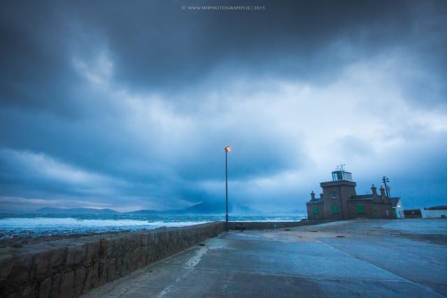Blacksod Lighthouse
