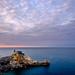 Portovenere Sunrise