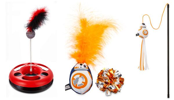 droid-cat-toys-star-wars