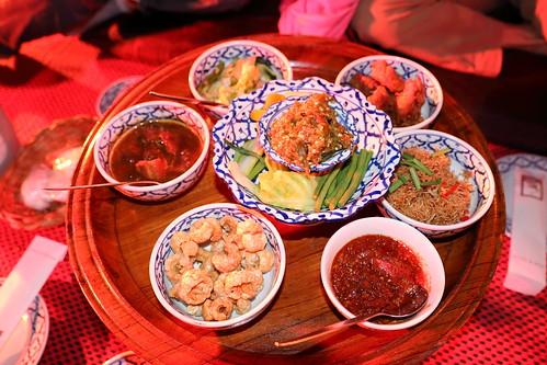 Khum KhanToke帝王餐