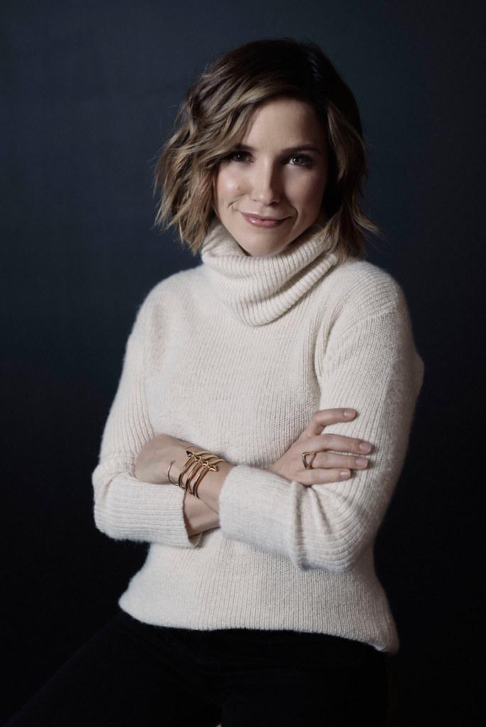 София Буш — Фотосессия на «Sundance» 2016 – 5