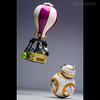 BB-8 : Hot Air Balloon Adventurers.