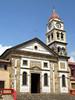 Iglesia de Anolaima, Colombia.