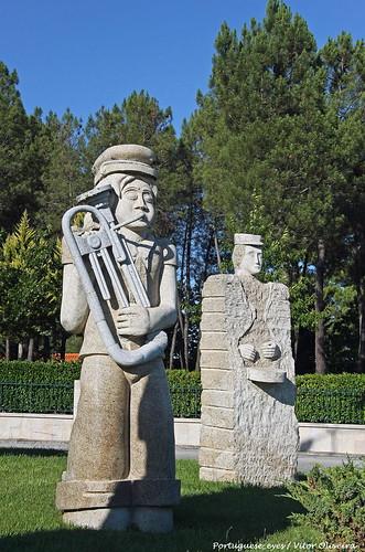 Homenagem à Banda de Música de Ferreirim - Portugal