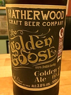 Hatherwood (Lidl), The Golden Goose no1, England