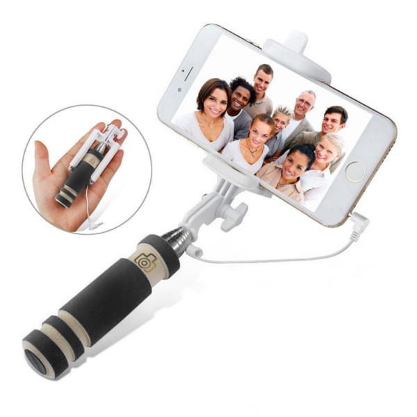 selfie monopod ไม้เซลฟี่ android iphone ios แอนดรอย