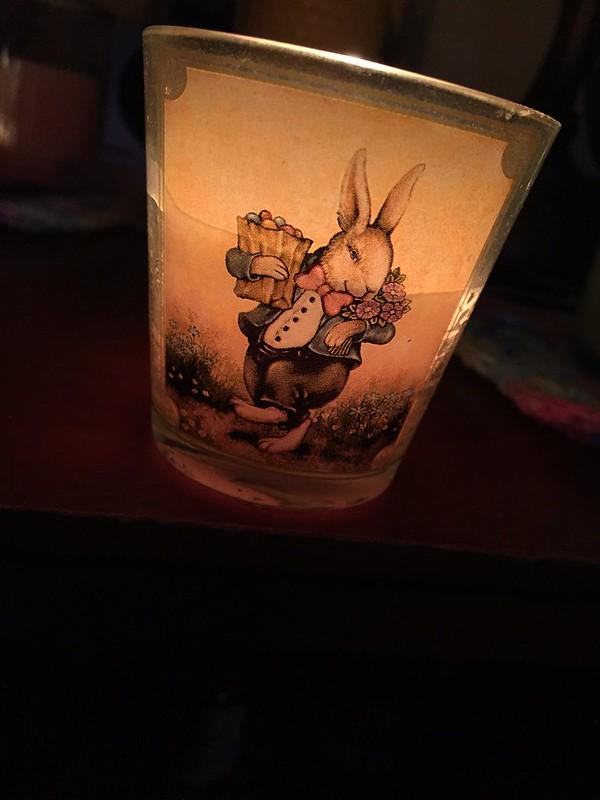 bunny glow