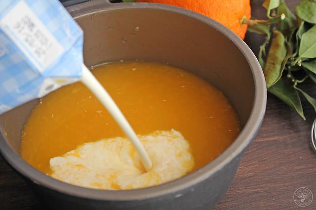 Falso tocinillo de naranja www-cocinandoentreolivos.com (8)