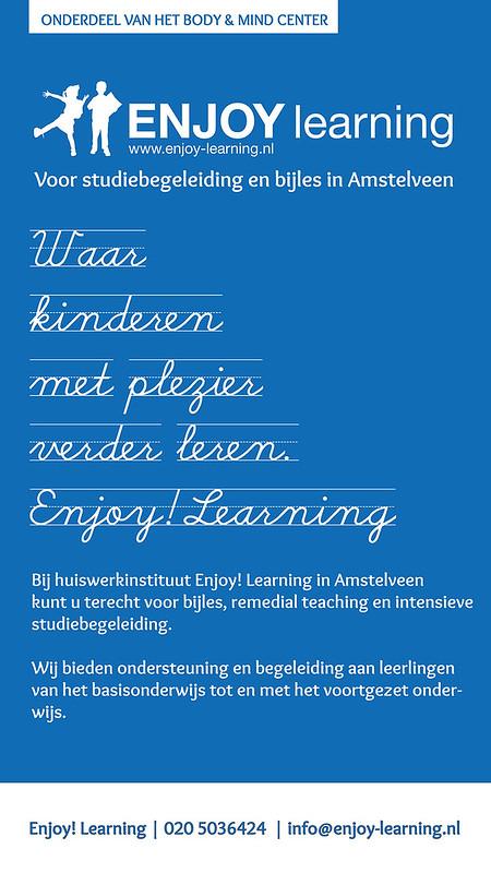 enjoy-learning