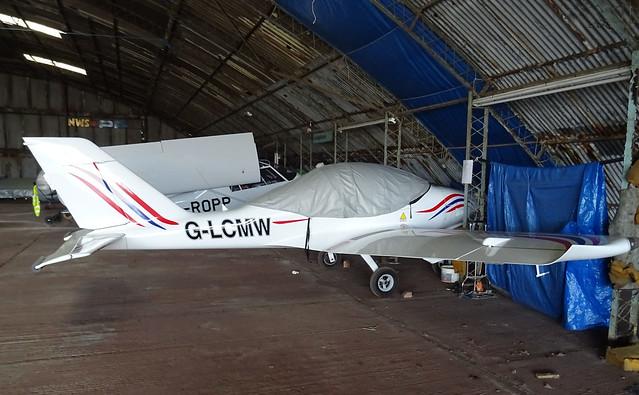G-LCMW