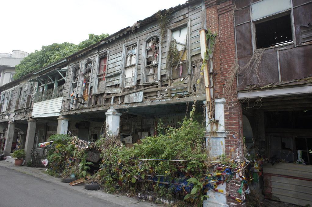 雲林縣西螺鎮老街 (5)