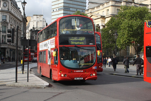 Arriva London South DW76 WLT676