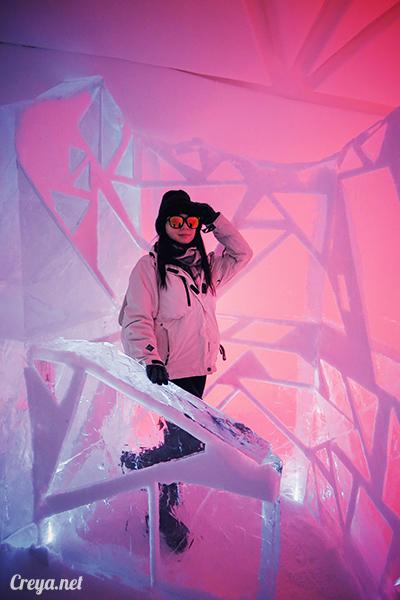 2016.02.25 ▐ 看我歐行腿 ▐ 美到搶著入冰宮,躺在用冰打造的瑞典北極圈 ICE HOTEL 裡 17.jpg