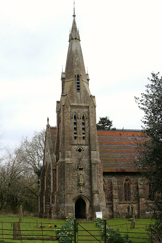 St Catherine, Kingsdown, Kent
