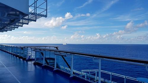 seascape outdoor deck cruiseship northamerica sintmaarten sx simpsonbay regalprincess cruise2016