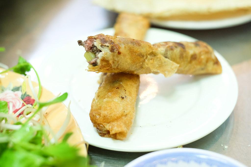 DaNang Food: Bà Vị