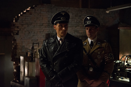 The Man In The High Castle - screenshot 13