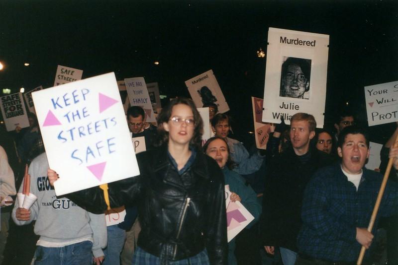 63a.WalkWithoutFear.WDC.9November1997