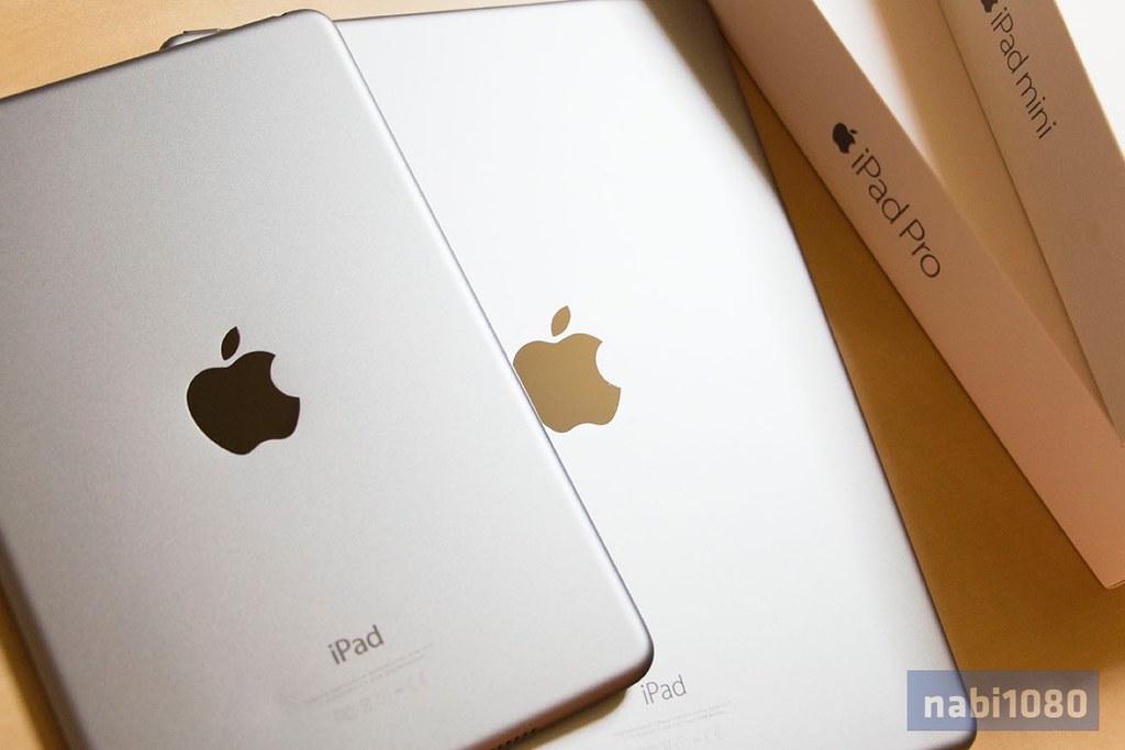 iPad Pro 9.7-10
