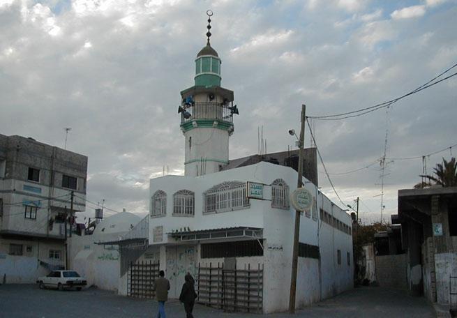 مسجد النصر