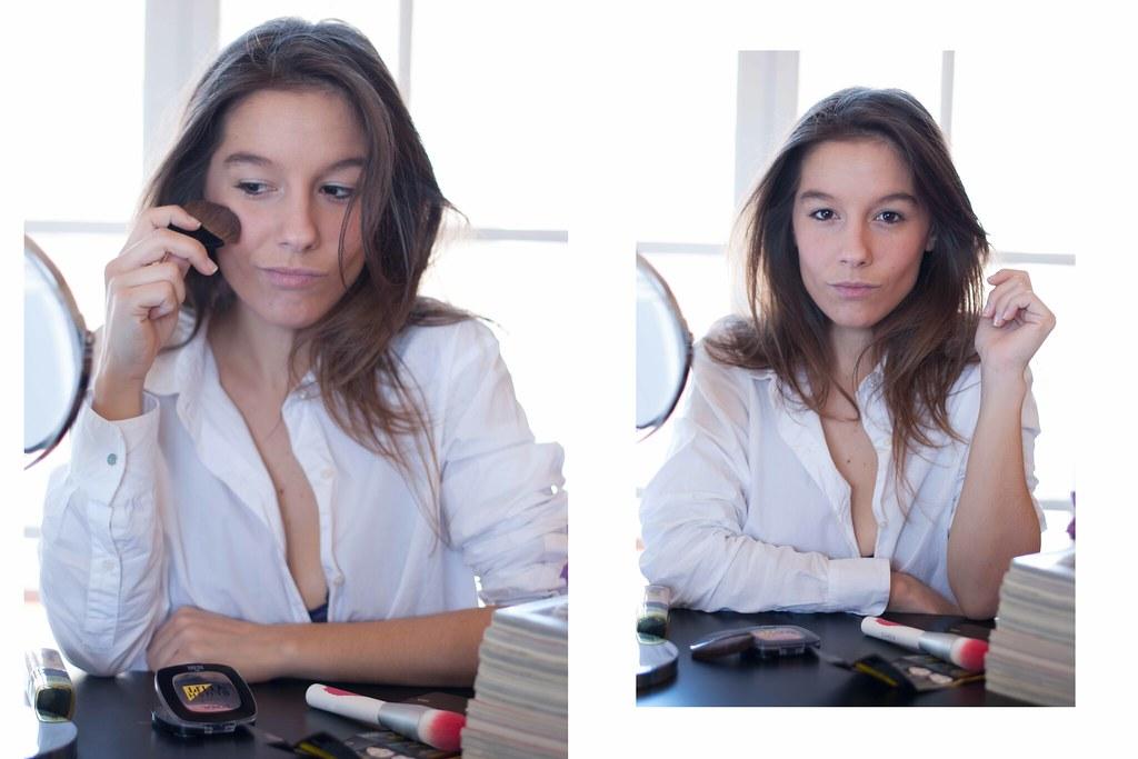 014_contouring_loreal_paris_theguestgirl_blogger_makeup