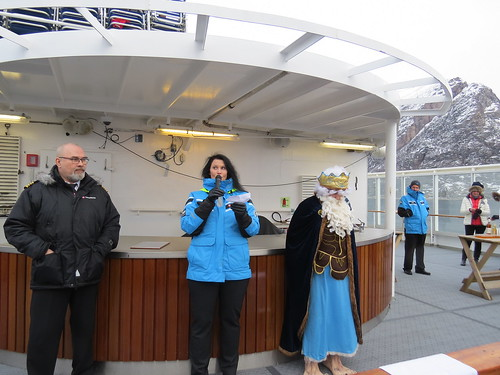 3 Mar - Arctic Circle Celebration
