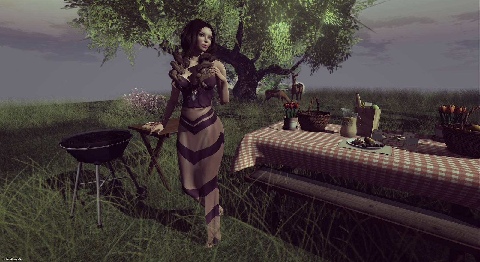 Fashion Therapy LOTD # 194