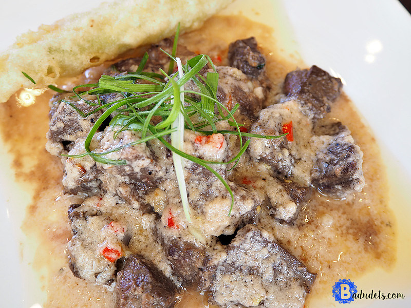 Angus Beef Bicol Express bicol express