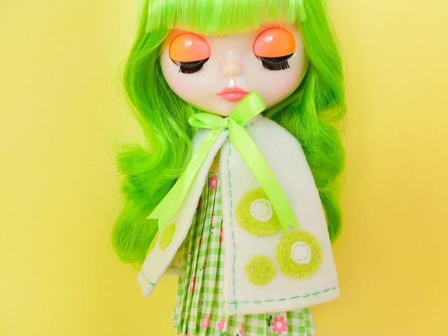 Midori Watermelon Muffin