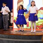 Encuentro de Niños - Abril 2016