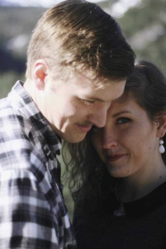 Elizabeth + Nathan