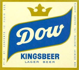 Dow-kingsbeer