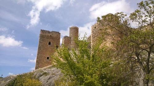 Castillo de La Guardia de Jaén