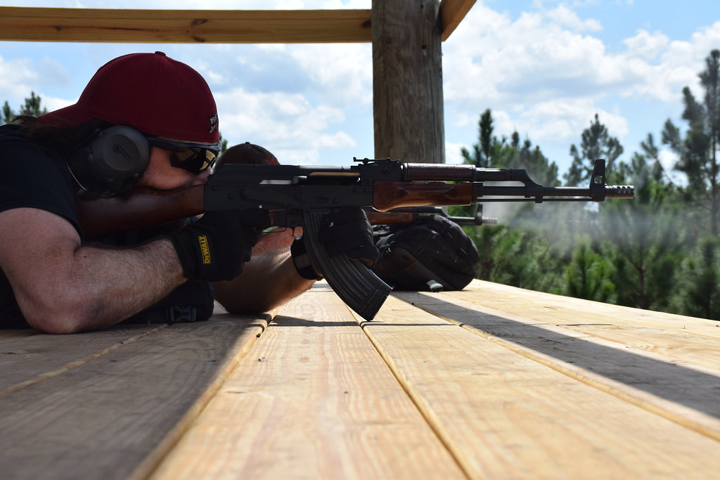 The AK Megathread: Get A WASR 10 - The Something Awful Forums
