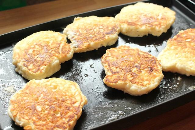 President's Choice Gluten-Free Buttermilk Pancake Recipe