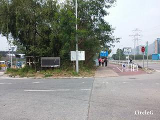 CircleG 遊記 元朗 南生圍 散步 生態遊 一天遊 香港 (7)