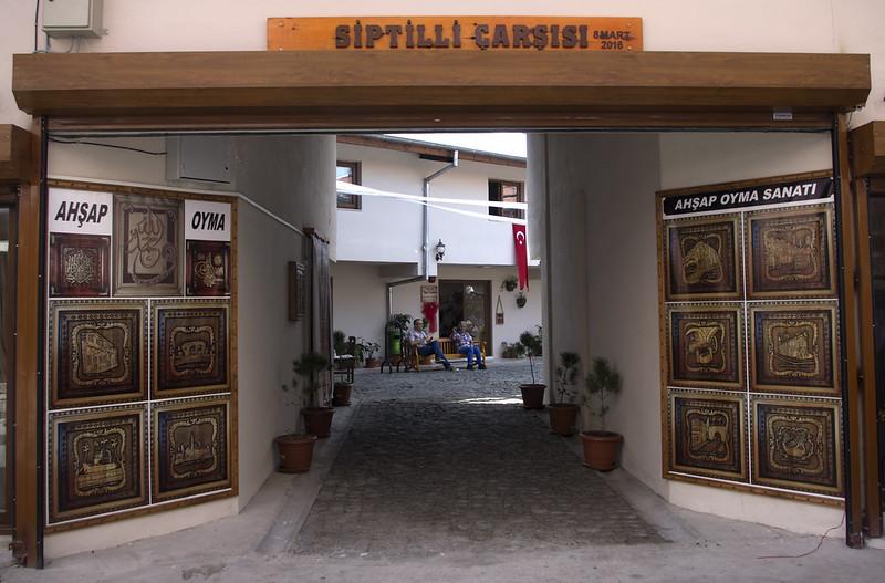 39- Tarsus Siptilli Carsisi