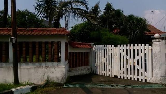 Dijual Rumah Luas Nyaman & Asri Hitung Tahan di Jaka Permai Bekasi (2)