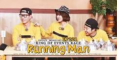 Running Man Ep.221