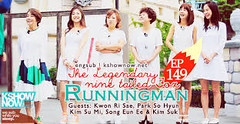 Running Man Ep.149