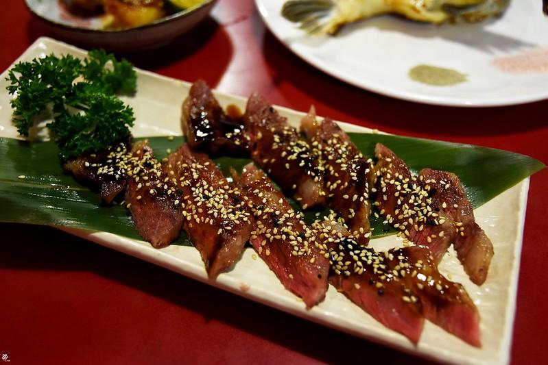 八八食堂菜單板橋海鮮日式料理拉麵生魚片推薦 (20)