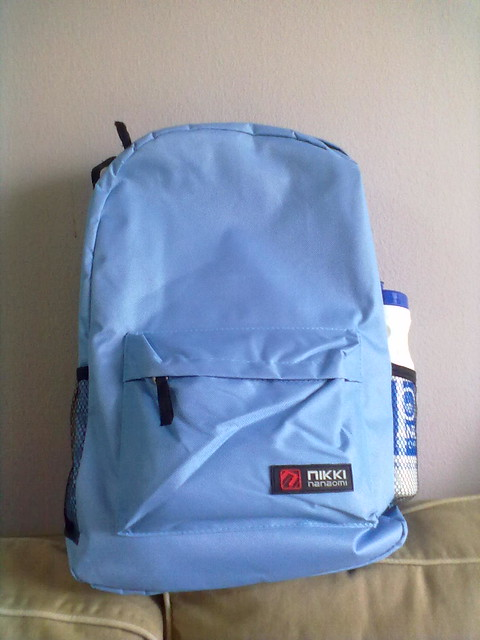 Nikki backpack_1