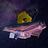 James Webb Space Telescope's buddy icon