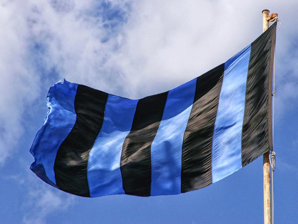 Bandiera Nerazzurra