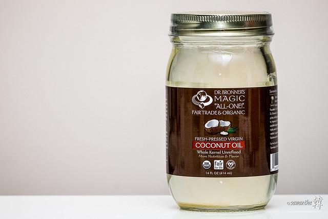 Dr. Bronner's Coconut Oil-4129--2