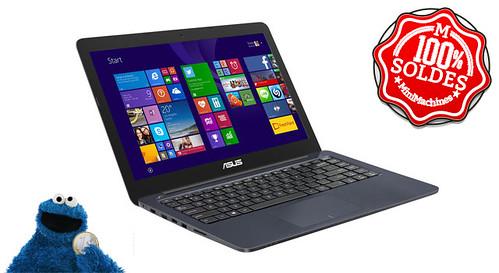 ASUS-Ordinateur-portable---E402MA-WX0002T